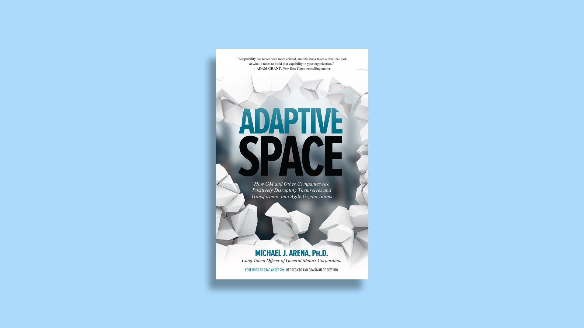 Espacio adaptativo