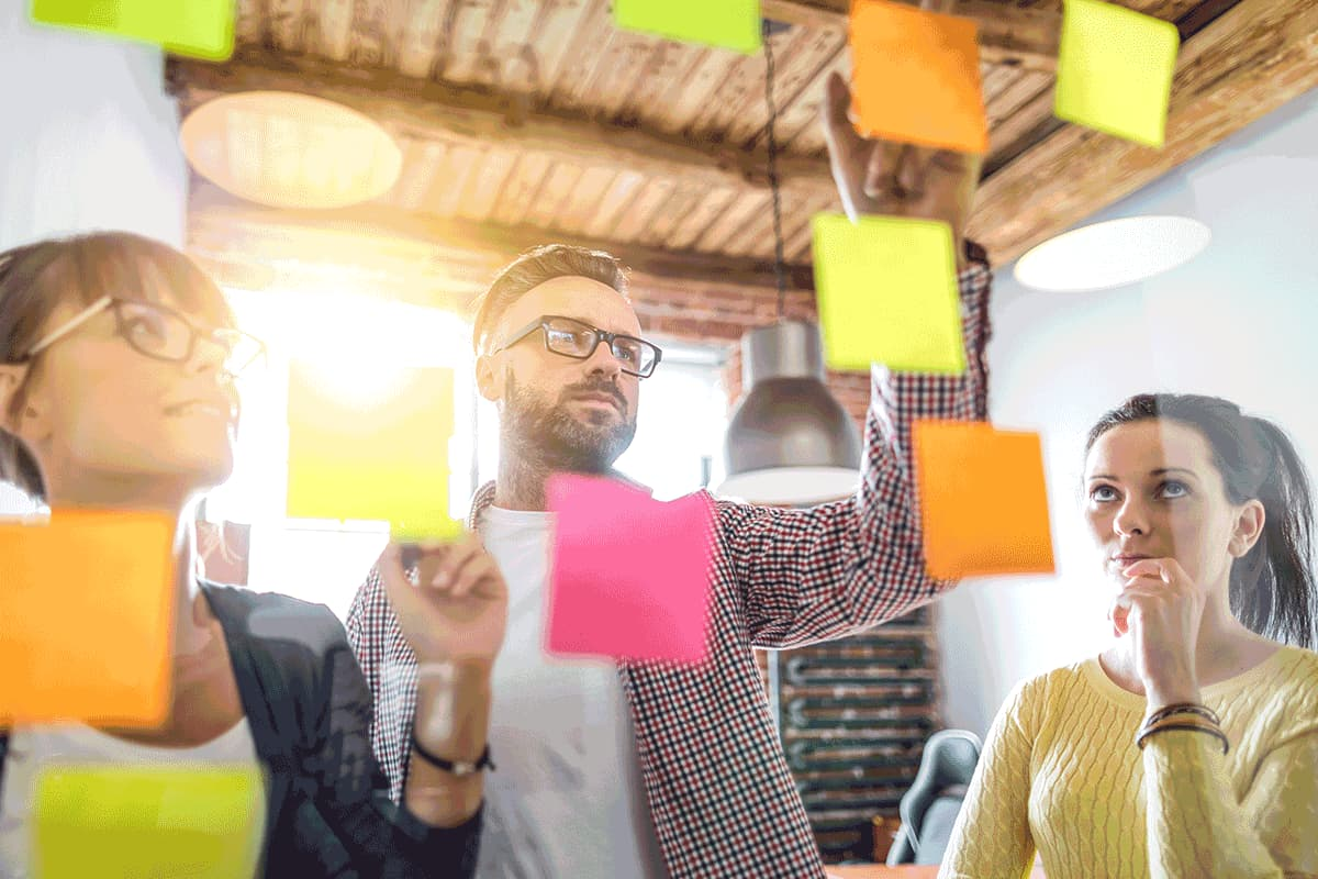 Arquitectura empresarial: ¿sabes qué es y cómo aplicarla?