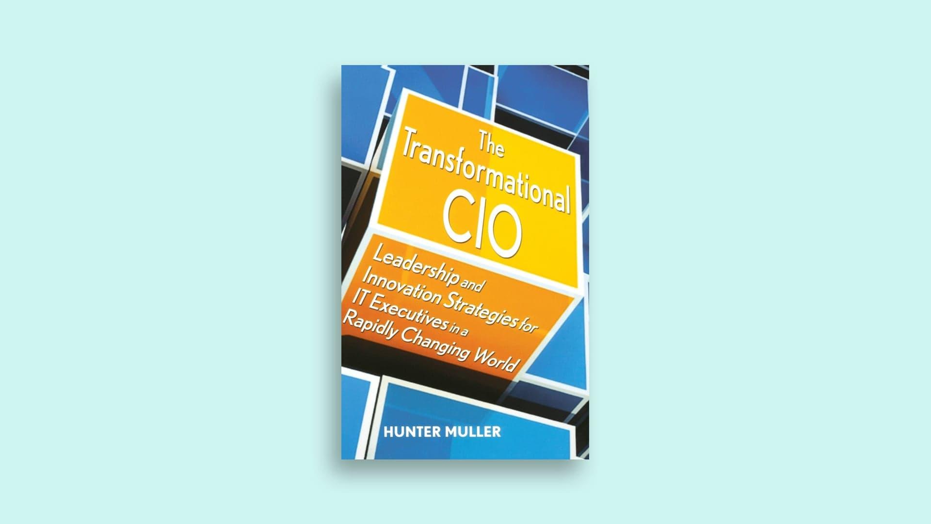 El CIO transformativo